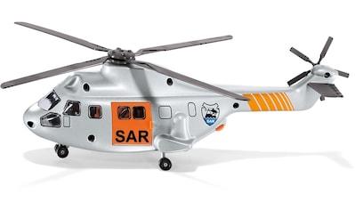 Siku Spielzeug-Hubschrauber »SIKU Super, SAR - Search and Rescue« kaufen