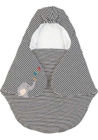 Babydecke »Kuschelzoo«, Sterntaler® kaufen