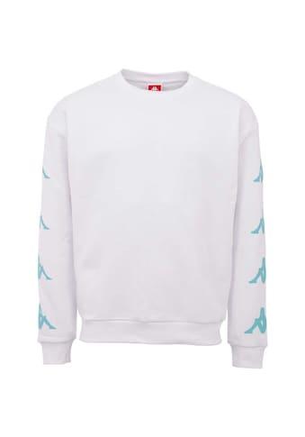Kappa Sweatshirt »AUTHENTIC VALERIAN« kaufen