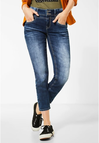 STREET ONE Straight - Jeans kaufen