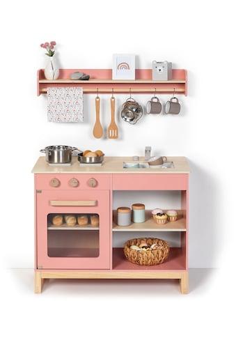 """MUSTERKIND® Spielküche """"Magnolia, altrosa/natur"""" kaufen"""