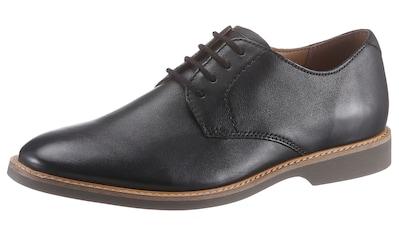 Clarks Schnürschuh »Atticus Lace« kaufen