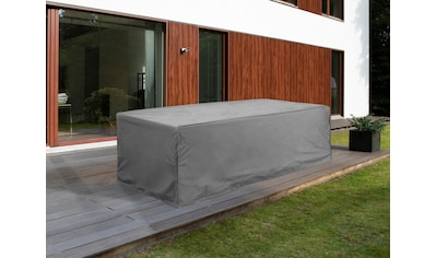 KONIFERA Gartenmöbel-Schutzhülle »Jamaika«, (L/B/H) 220x150x85 cm kaufen