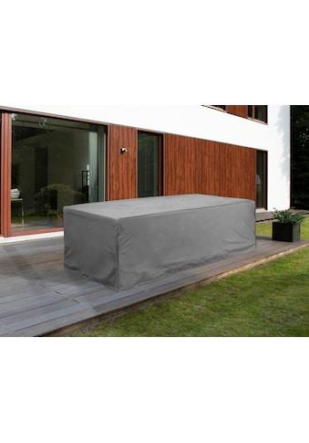 KONIFERA Gartenmöbel-Schutzhülle, LxBxH: 220x150x85 cm kaufen