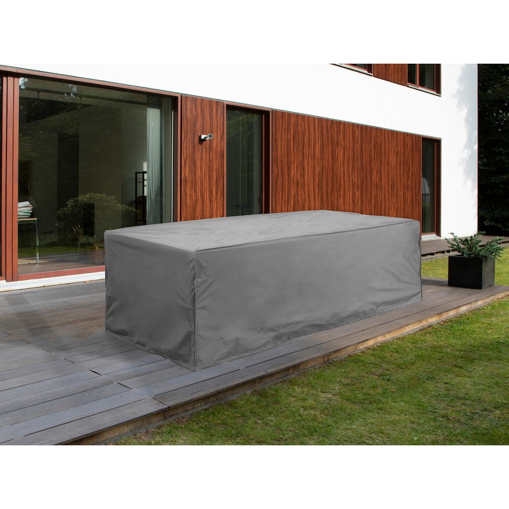 KONIFERA Gartenmöbel-Schutzhülle, LxBxH: 220x150x85 cm