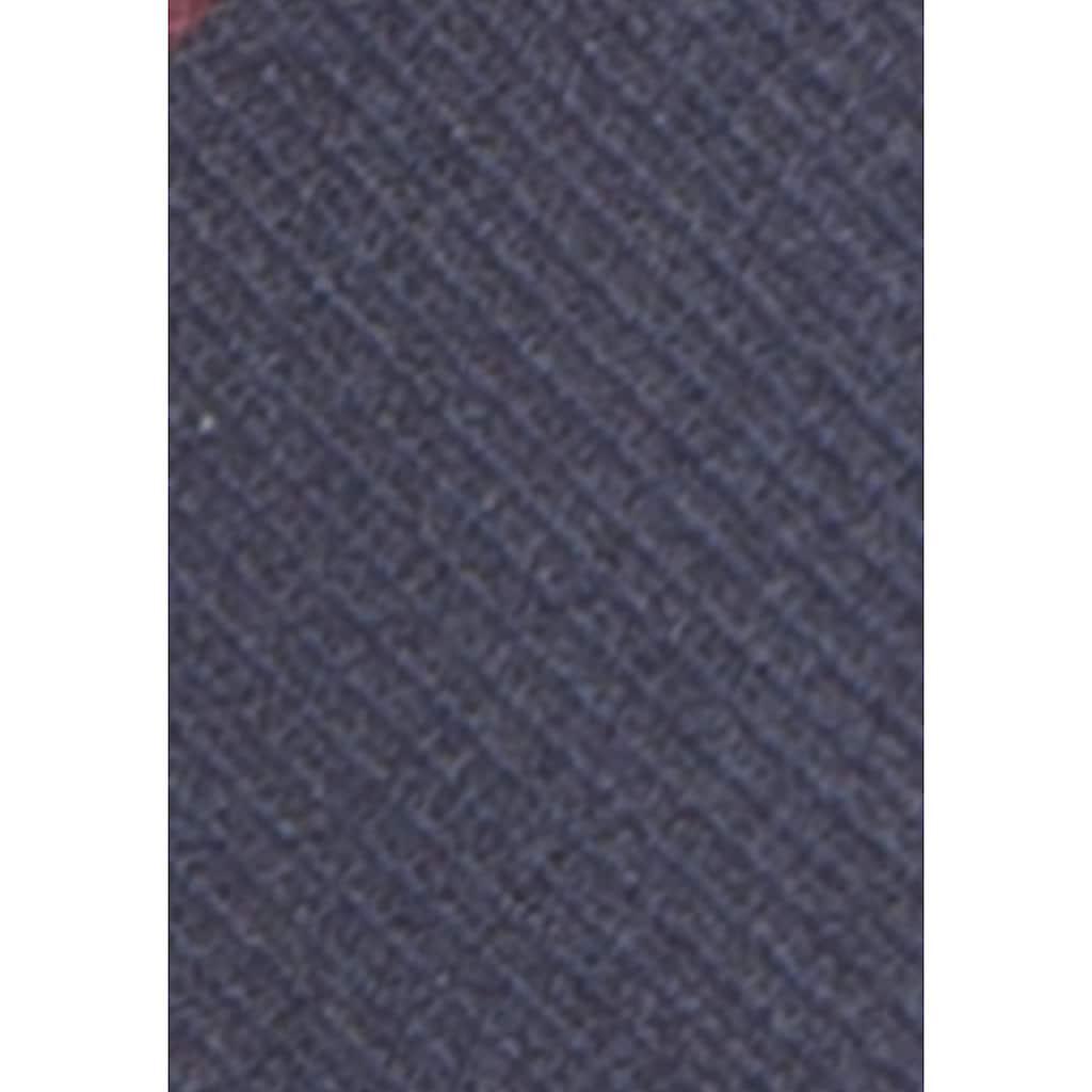 seidensticker Krawatte »Slim«, Schmal (5cm)