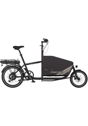FISCHER Fahrräder E-Bike, 9 Gang, Shimano, Sora, Heckmotor 250 W kaufen