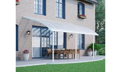PALRAM Terrassendach »Joya 3x5.4«, BxT: 547x295 cm, in 2 Farben kaufen