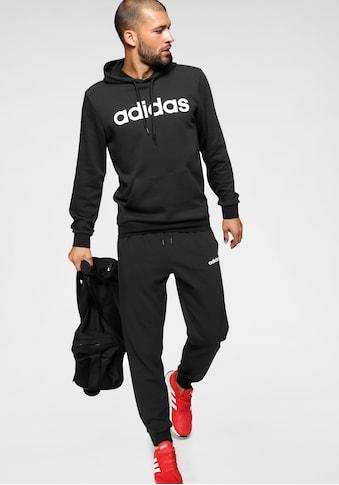 adidas Performance Jogginganzug »MEN TRACKSUITCO HO« (Set, 2 tlg.) kaufen