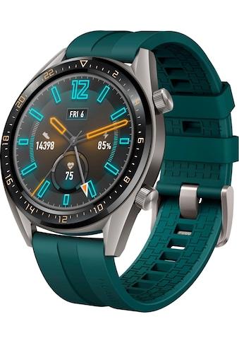 Huawei Watch GT Active Smartwatch (3,53 cm / 1,39 Zoll) kaufen