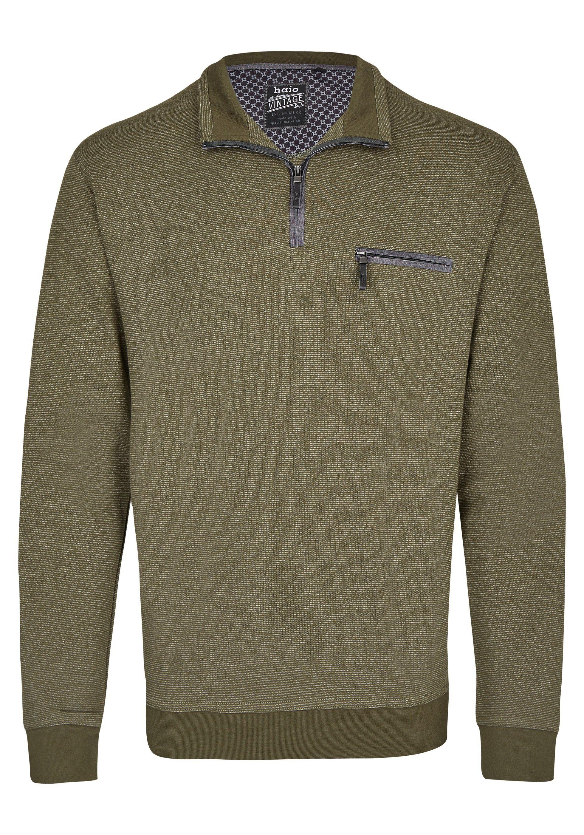 Hajo H Sweatshirt ´´Stay Fresh´´ Preisvergleich