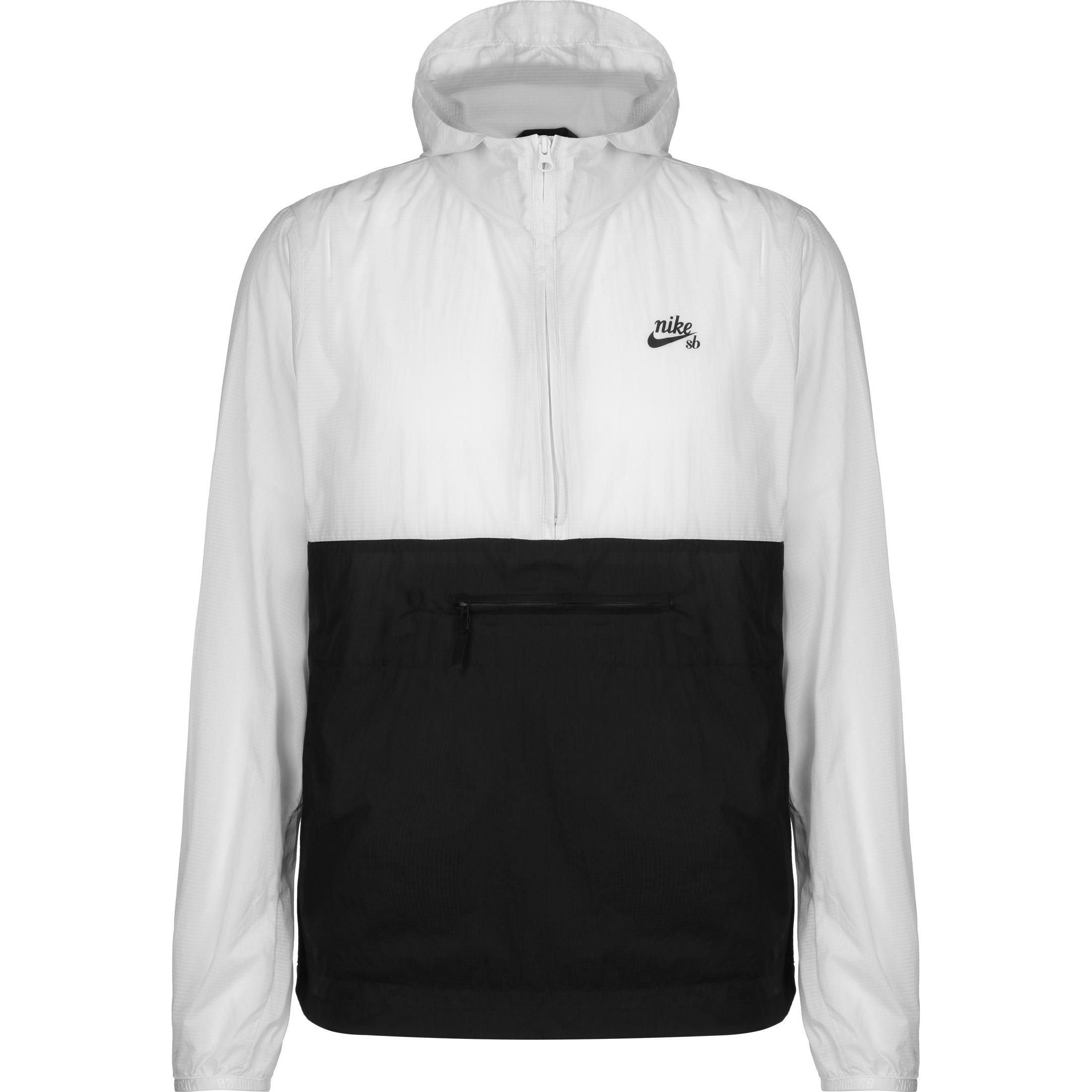 Nike Sportswear Windbreaker Anorak | Sportbekleidung > Sportjacken > Windbreaker | Grau | Nike Sportswear