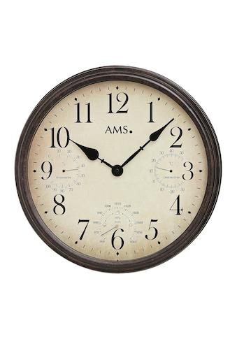 AMS Wanduhr »W9463« kaufen