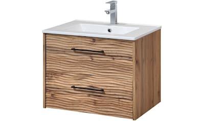 welltime Waschtisch »Canada«, Badmöbel in Breite 60 cm kaufen