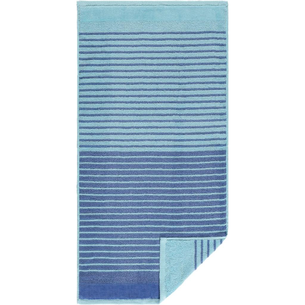 Egeria Handtücher »Maris«, (2 St.), mit Streifen