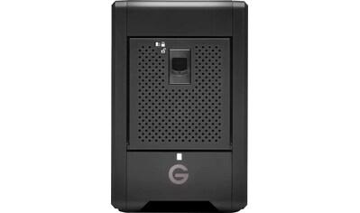 "SanDisk Professional externe HDD-Festplatte »G-RAID Shuttle 4«, 3,5 "" kaufen"