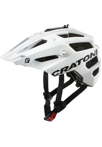 Cratoni Mountainbikehelm »MTB - Fahrradhelm AllTrack« kaufen