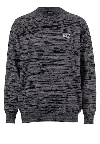 Men Plus by Happy Size Pullover kaufen