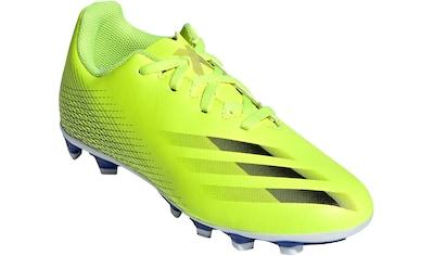 adidas Performance Fußballschuh »X GHOSTED 4 FxG J« kaufen