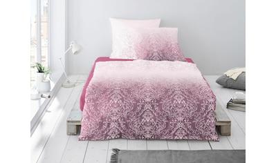 Irisette Bettwäsche »Capri 8086«, mit filigranem Muster kaufen