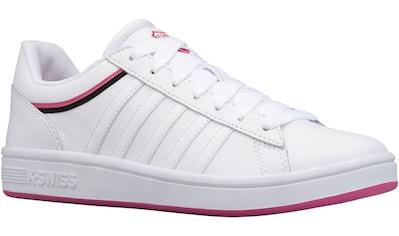 K-Swiss Sneaker »Court Winston W« kaufen