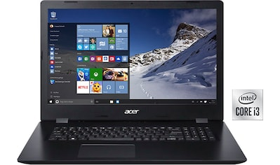 Acer Notebook »A317-52-33SC«, ( 256 GB SSD) kaufen
