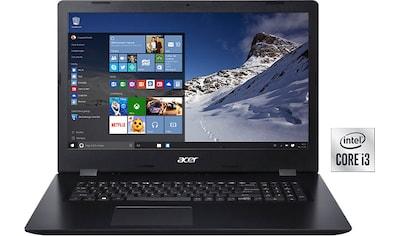 Acer Notebook »A317-52-33SC«, (256 GB SSD) kaufen