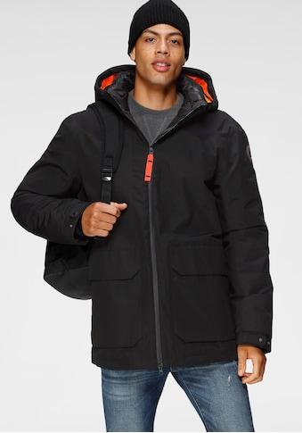Icepeak Regenjacke »BECKER« kaufen