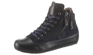 Candice Cooper Sneaker »Lucia Zip« kaufen