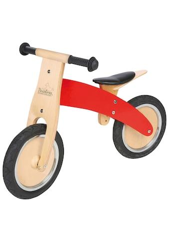 Pinolino® Laufrad »Jojo«, für Kinder von 3-5 Jahren kaufen
