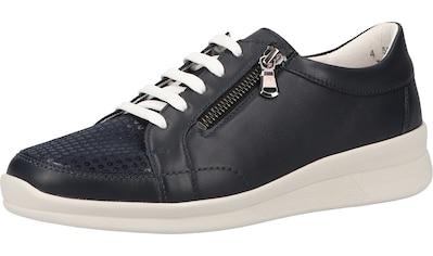 BERKEMANN Sneaker »Leder/Synthetik« kaufen