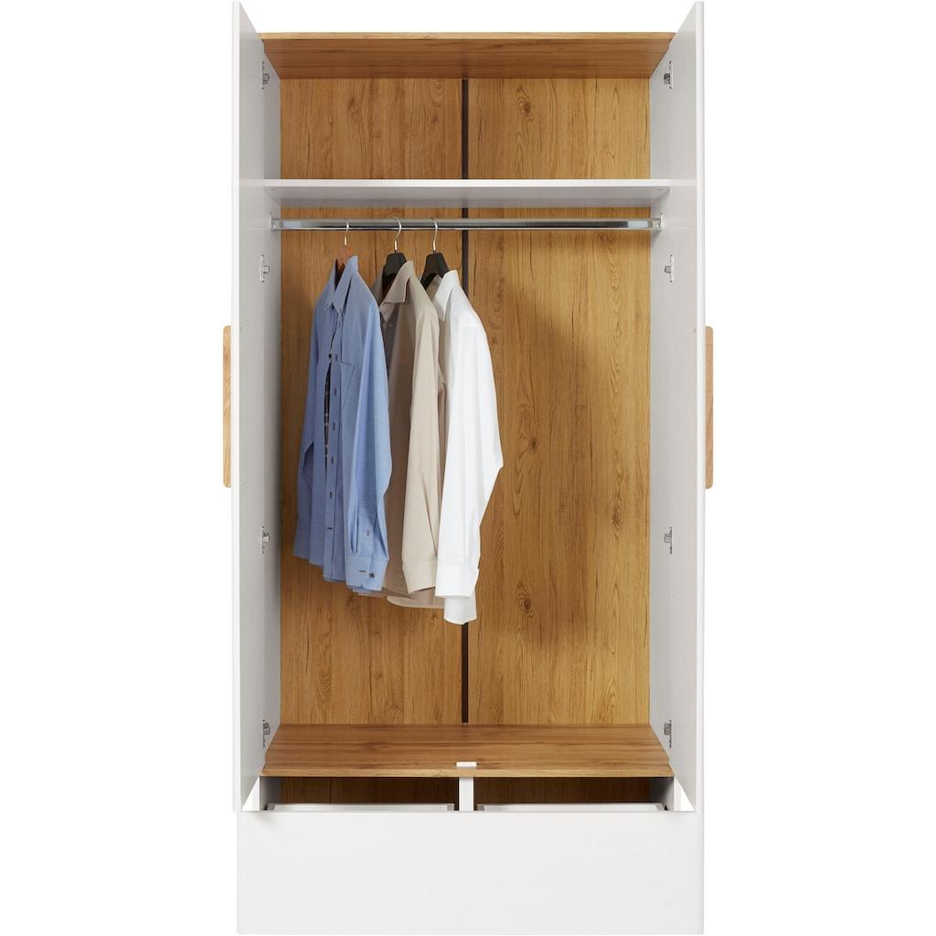 INOSIGN Kleiderschrank »Rula«, Breite 100 cm