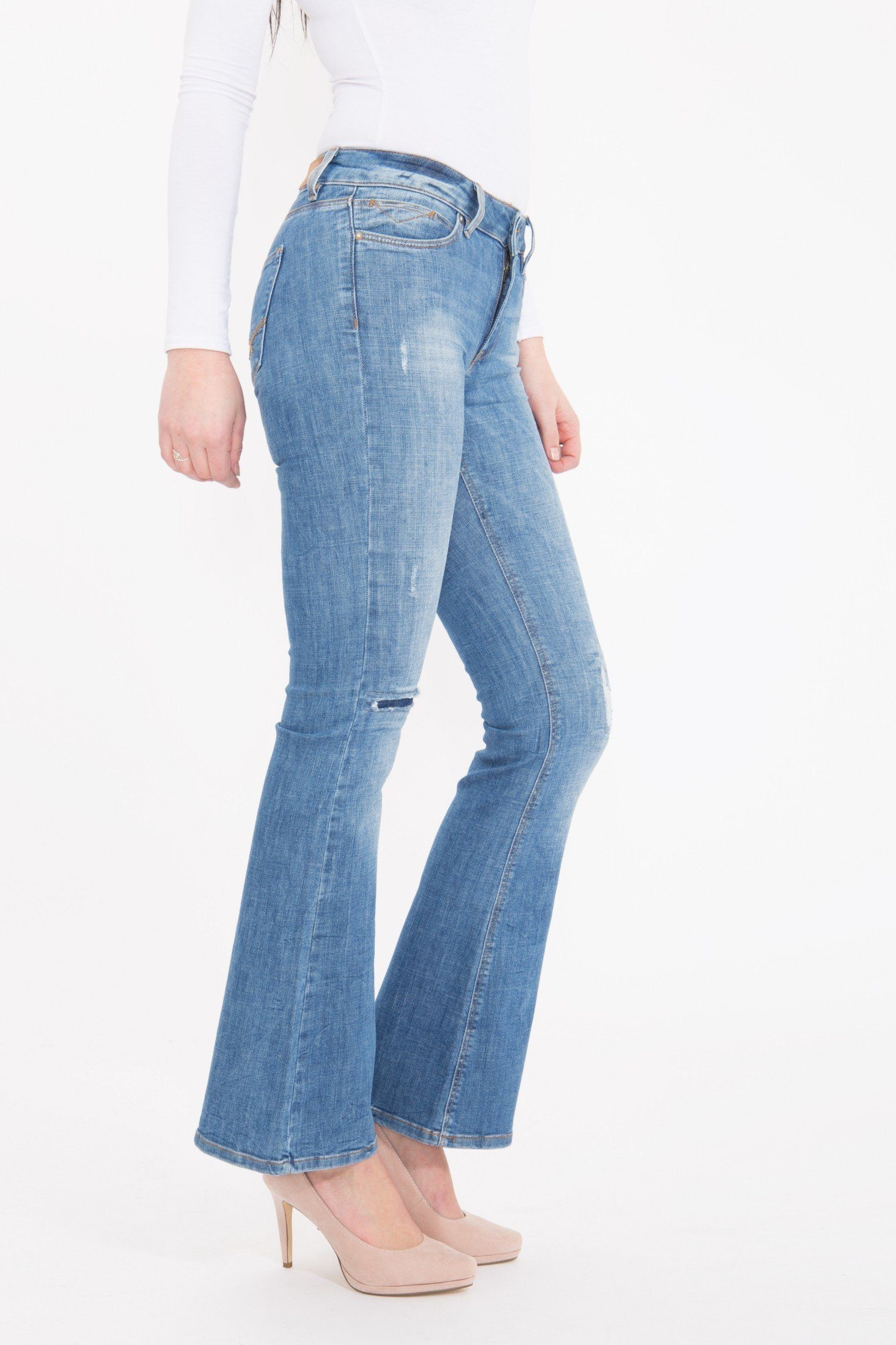 Mexx Slim fit Jeans Online Shop