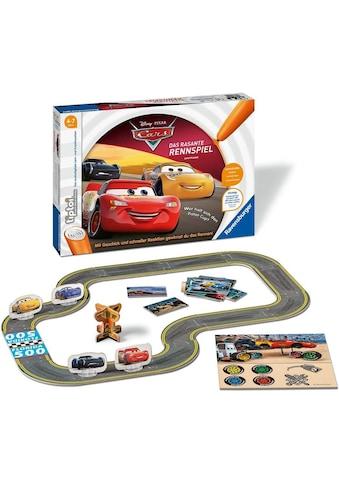 Ravensburger Spiel »Disney Pixar Cars - Das rasante Rennspiel«, Made in Europe, FSC® -... kaufen
