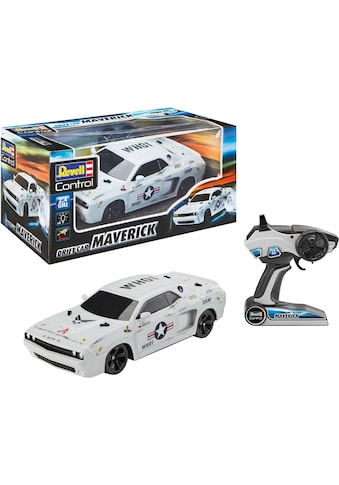 Revell® RC-Auto »Revell® control, RC Drift Car Maverick, 2,4 GHz«, mit LED Beleuchtung kaufen