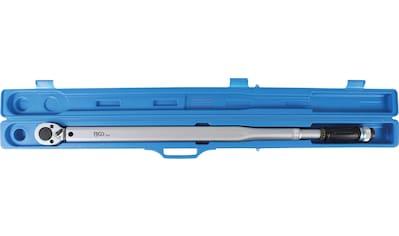 """BGS Drehmomentschlüssel, 20 mm (3/4""""), 140 - 700 Nm kaufen"""