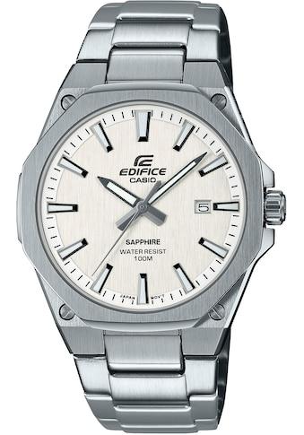 CASIO EDIFICE Quarzuhr »EFR-S108D-7AVUEF« kaufen