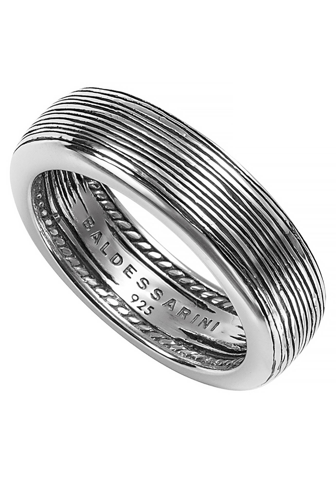 BALDESSARINI Silberring Y1069R/90/00/62 | Schmuck > Ringe > Silberringe | Baldessarini