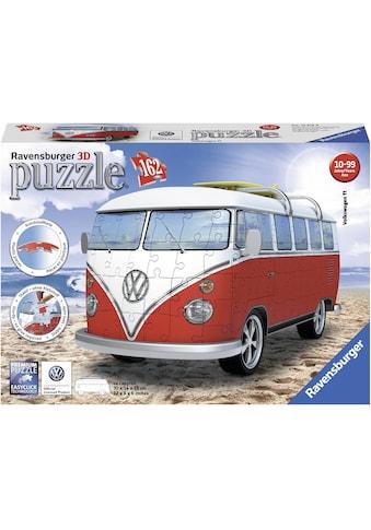 "Ravensburger 3D - Puzzle ""Volkswagen Bus T1"" kaufen"
