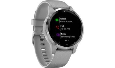 Garmin VIVOACTIVE 4S Smartwatch (2,79 cm / 1,1 Zoll) kaufen