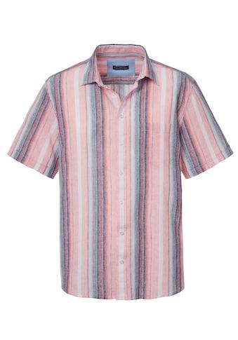 Babista Leinenhemd in luftiger Sommerqualität kaufen