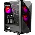 Hyrican Gaming-PC »Striker 6661«