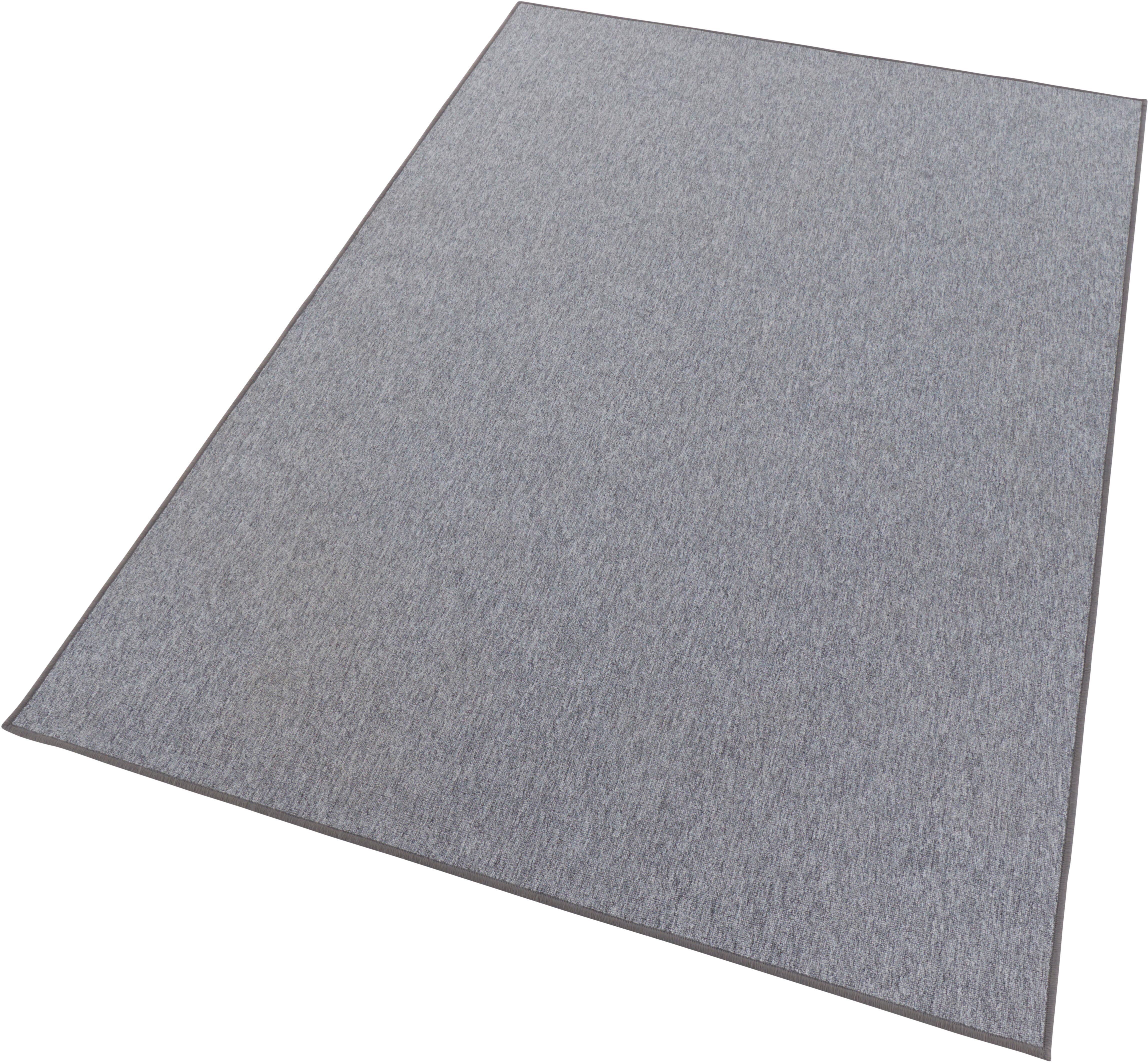 Teppich Casual BT Carpet rechteckig Höhe 4 mm maschinell getuftet