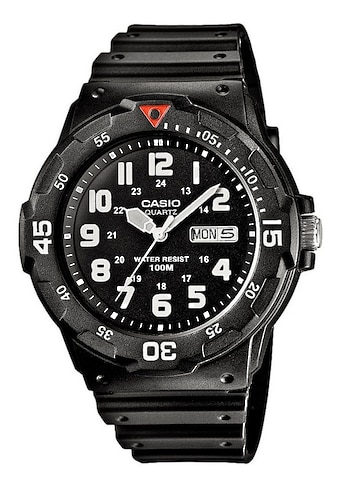 Casio Collection Quarzuhr »MRW-200H-1BVEG« kaufen