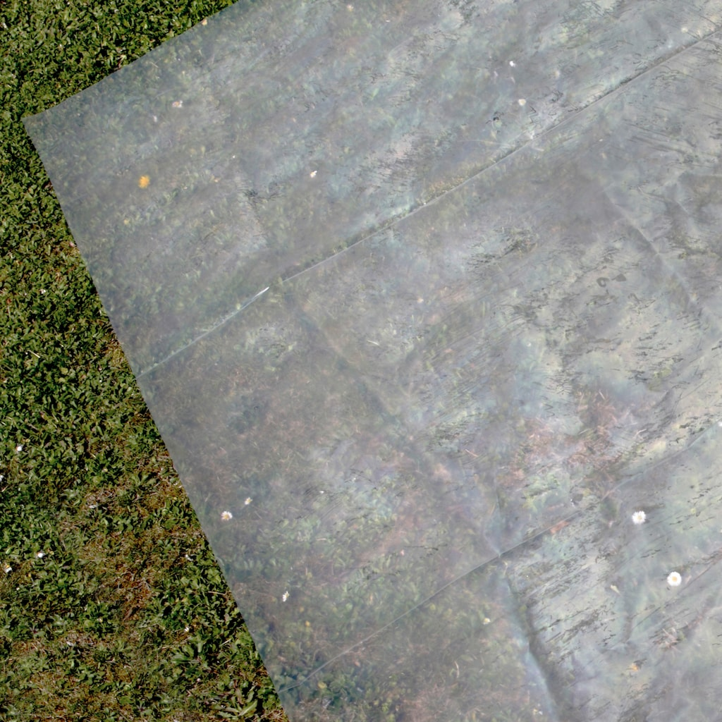 Gre Ovalpool »HAITI«, (Set), 7-tlg., BxLxH: 375x610x132 cm
