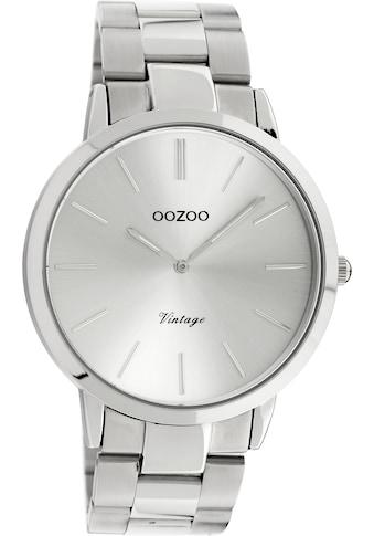 OOZOO Quarzuhr »C20100« kaufen
