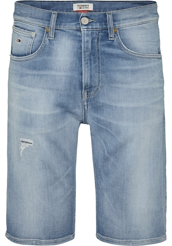 TOMMY JEANS Jeansshorts »REY RELAXED SHORT QN« kaufen