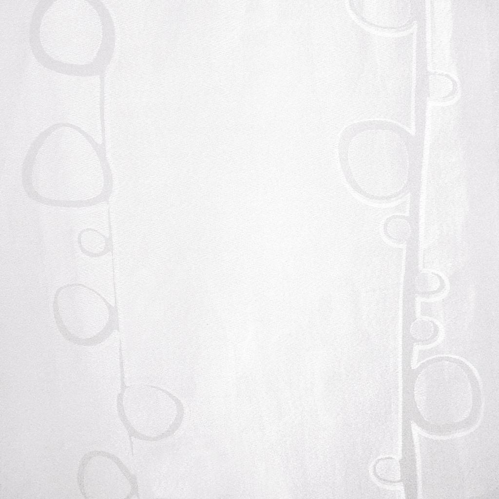 Vorhang, »Juna«, decolife, Ösen 1 Stück