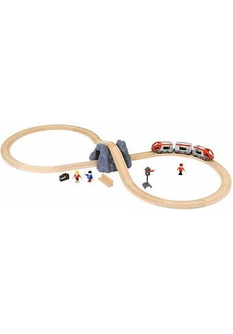 """BRIO® Spielzeug - Eisenbahn """"BRIO® WORLD Eisenbahn Starter Set A"""" (Set) kaufen"""