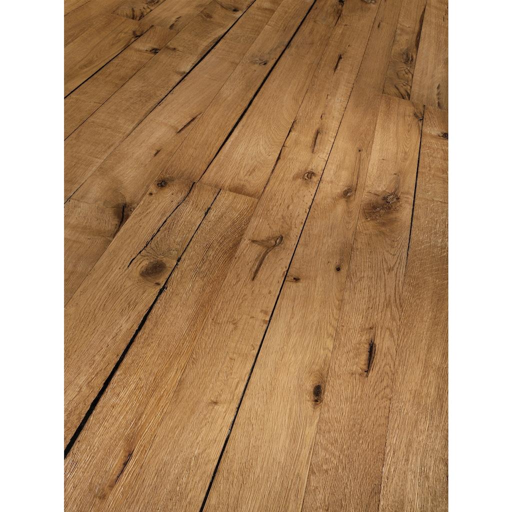 PARADOR Parkett »Trendtime 8 Classic - Eiche Tree Plank«, Klicksystem, 1882 x 190 mm, Stärke: 15 mm, 2,86 m²